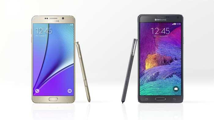 Samsung Galaxy Note 6 Rumors