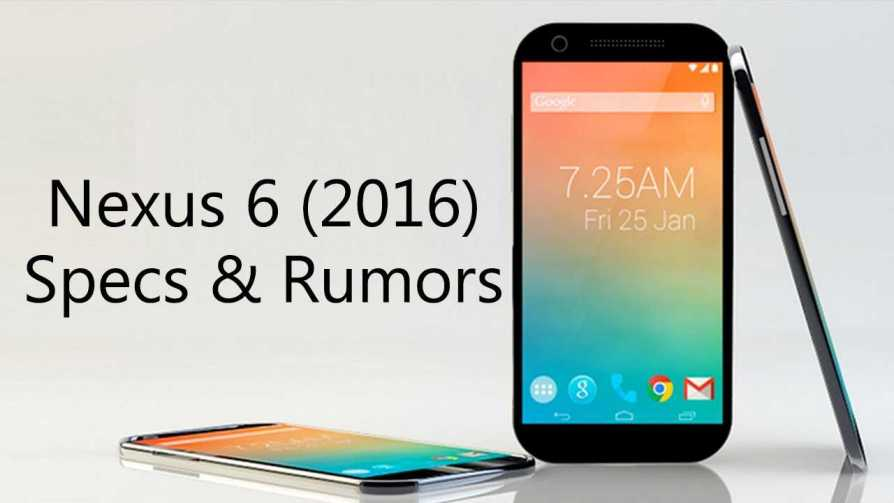Google Nexus 2016 vs Galaxy Note 7