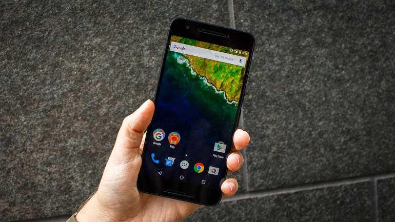 iPhone 7 Plus vs. LG V20 vs. Galaxy Note 7 vs. Google Nexus 6P