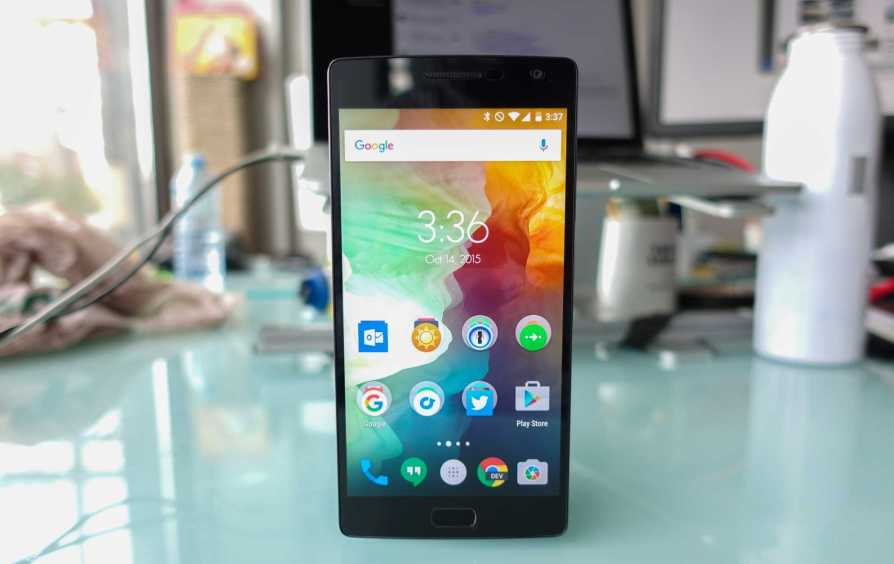 OnePlus 2 Receive VoLTE Support
