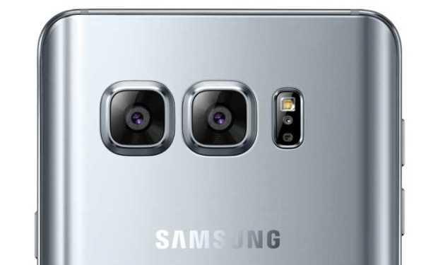 Samsung Galaxy Note 7 Dual Camera