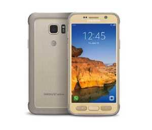Samsung-Galaxy S7 Active