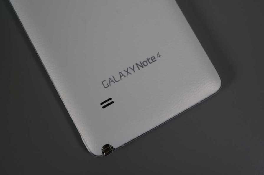 Galaxy Note 4 Verizon update