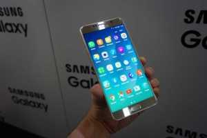 Samsung Note 7 Specs