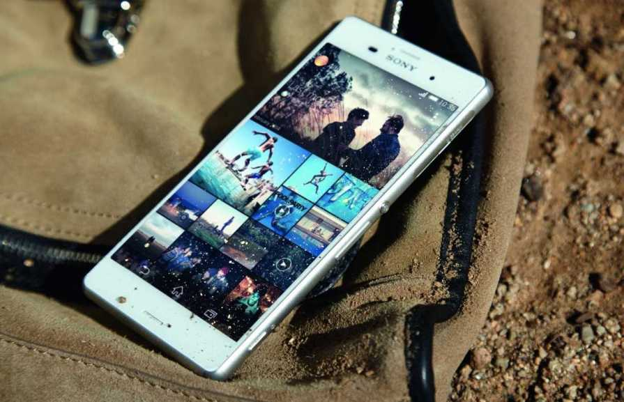 Sony Brings New Xperia Devices