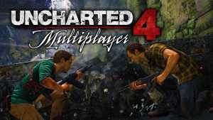 Uncharted 4 Multiplayer Balanced Weapons