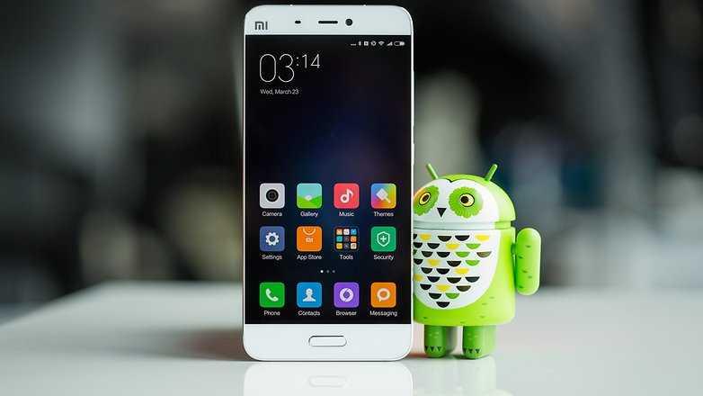 Xiaomi Mi5 Mini