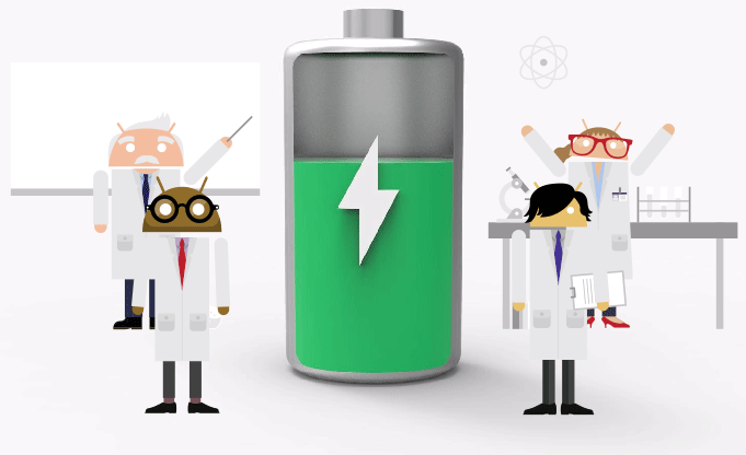 Android Marshmallow Battery life problems