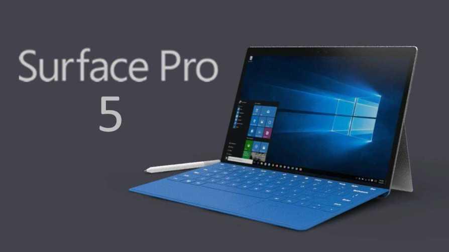 MacBook Pro 2016 vs Surface Pro 5