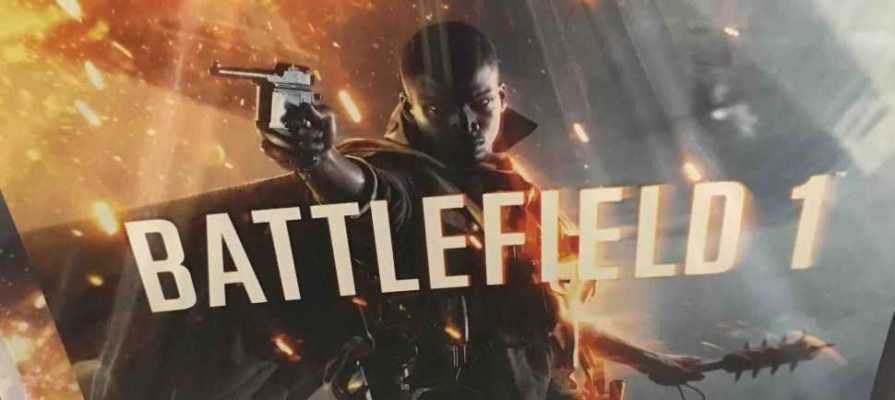 Battlefield 1 – Weapons