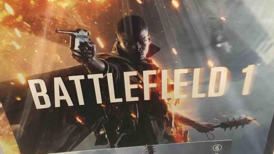 Battlefield -1