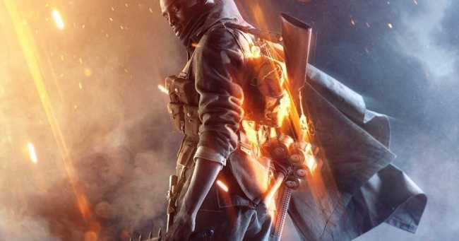 Battlefield 1 For PCs