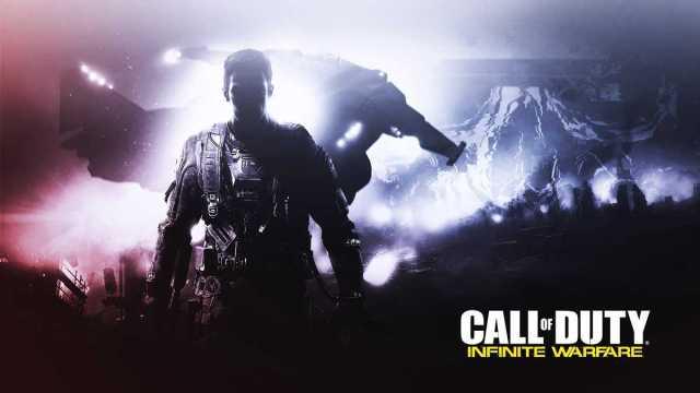 Call of Duty Infinite Warfare Campaign Mode