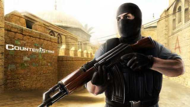 Counter Strike Global Offensive-1