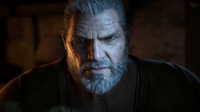 Gears of War 4 Campaign Footage