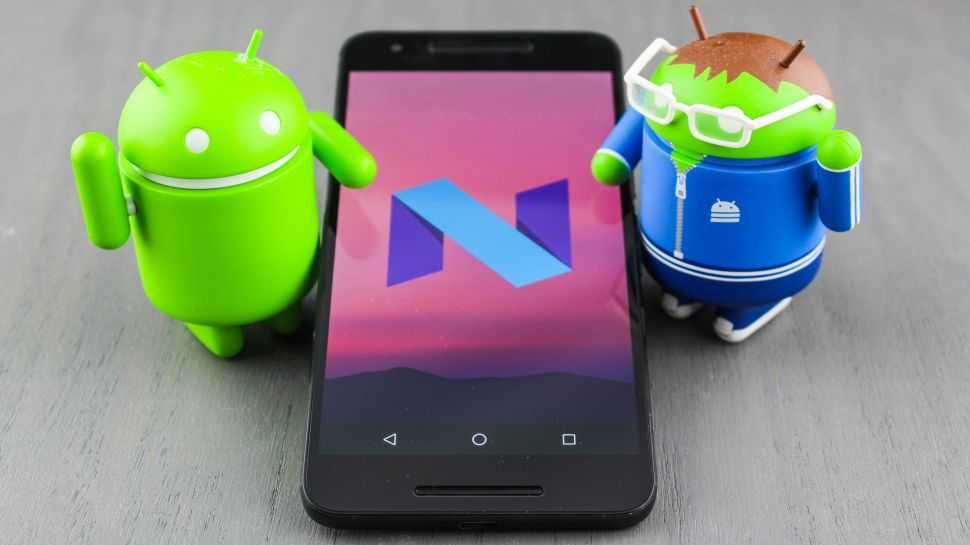 Samsung Galaxy Android Nougat Release Date and News