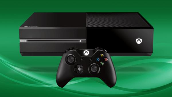Xbox One Background Music