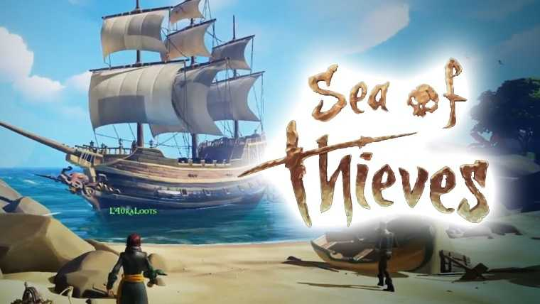 Xbox One Exclusives Sea of Thieves