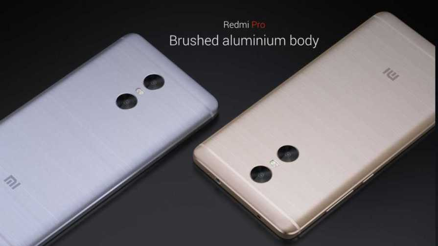 Xiaomi Redmi Pro, Mi Notebook Air