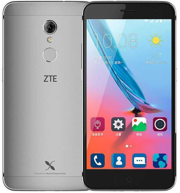 ZTE Fresh 4 Device