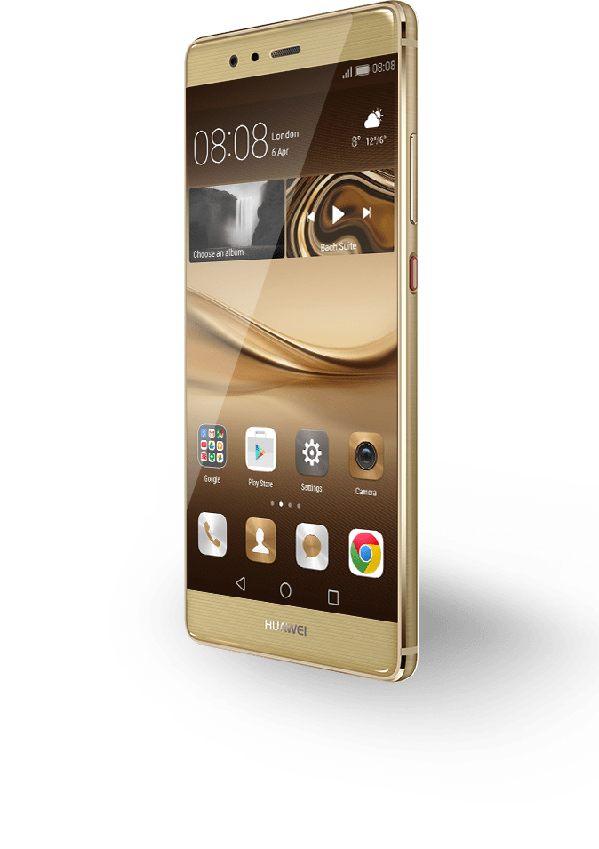Huawei P9 Android Nougat update