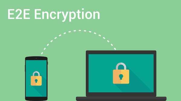 Facebook Messenger Adds end-to-end-encryption