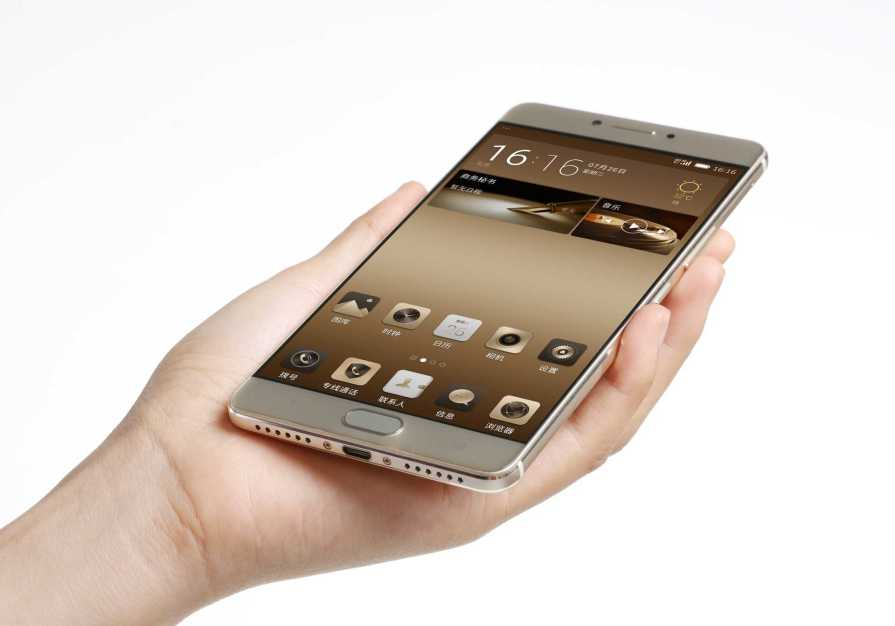 Gionee M6 and M6 Plus