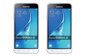 Samsung Galaxy J2 2016 vs Moto G4
