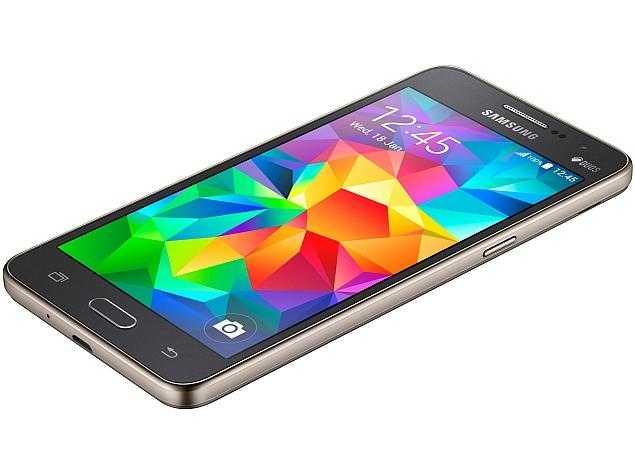 Samsung Galaxy Grand Prime 2016