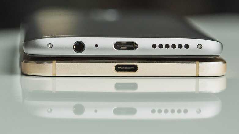 OnePlus 3 vs Nexus 6P