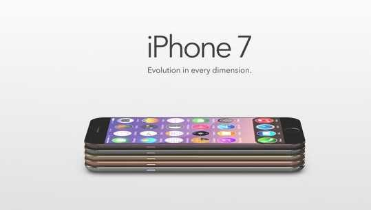 iphone 7 images here s why the new apple iphone 7 will be a let 11534