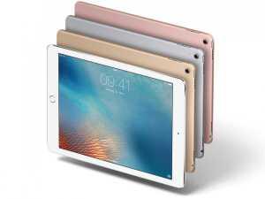 AppleiPad Pro
