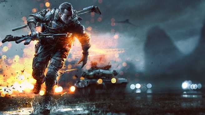 Battlefield 4 Might Go Free Once Battlefield 1 Is Launched