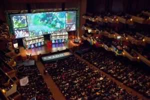 Dota 2 – The Best Moments From The Internationals Tournament