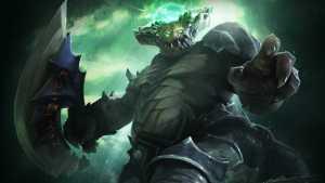 Dota 2 Dark Rift Hero Underlord