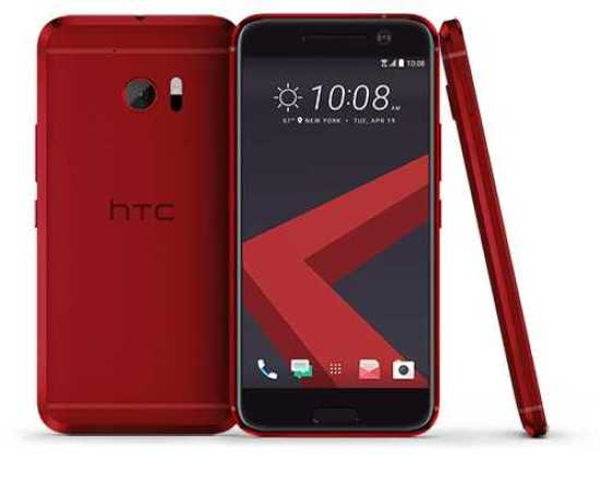 HTC 10 Available in Two New Colors