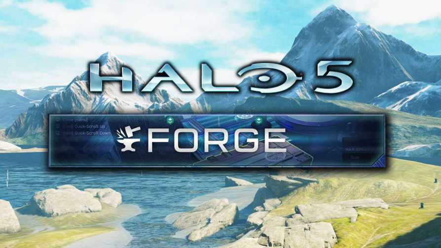 Halo 5 Forge To PC
