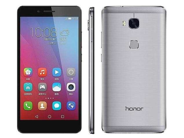 Huawei Honor 5XPrice Drops to $160 in the United States