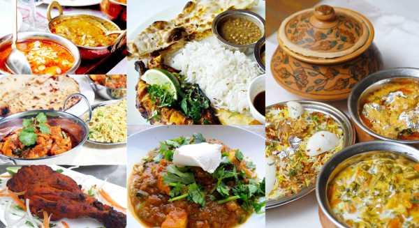 Indian Foods