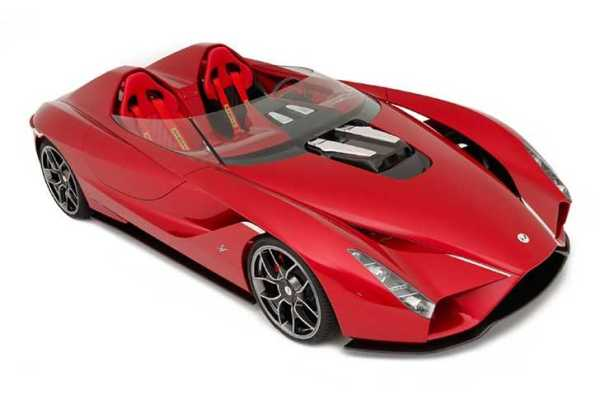 Kode57 Is A New Concept Car