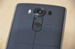 LG V20 Online Renders show Dual Camera