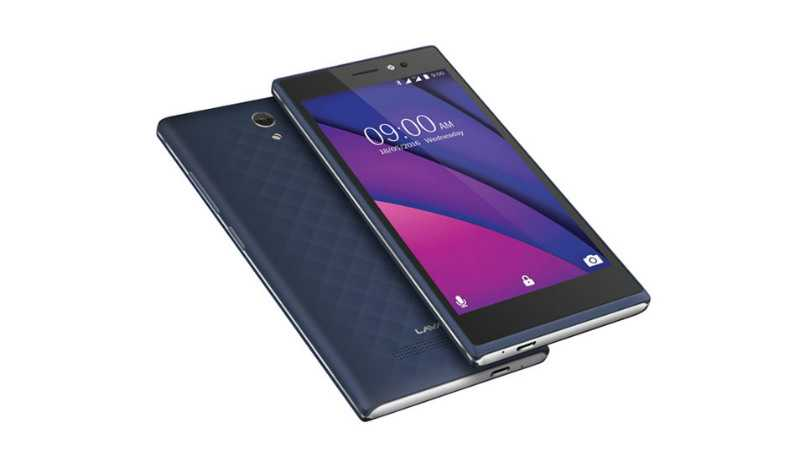 Lava X38 Launched with 4G Support