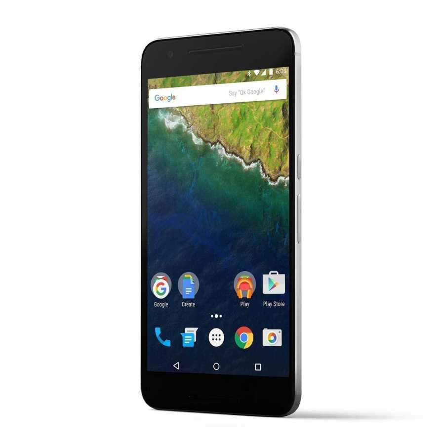 Galaxy Note 7 vs Nexus 6P