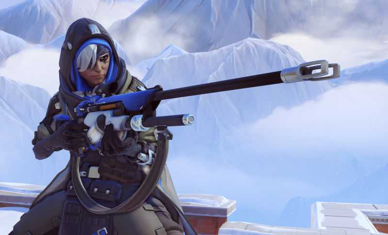 Overwatch Is About To Become Faster And Responsive On PC