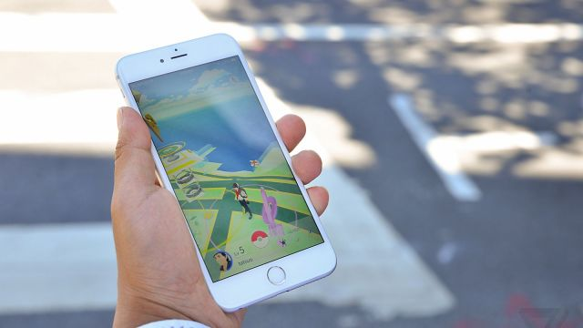 Pokemon Go To Undergo Major Overhaul