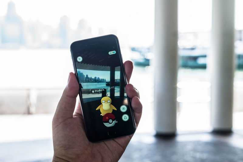Pokemon Go Will Get Battery Saver Mode On iOS Again