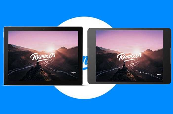 Android 6.0 Marshmallow and Remix OS 3.0