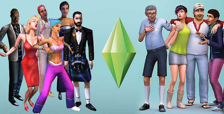 The Sims 5