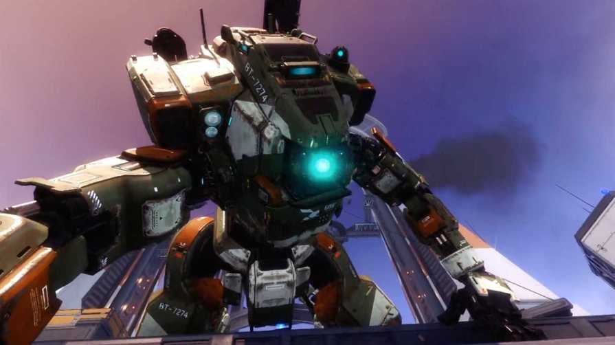 Titanfall 2 Single Player Campaign