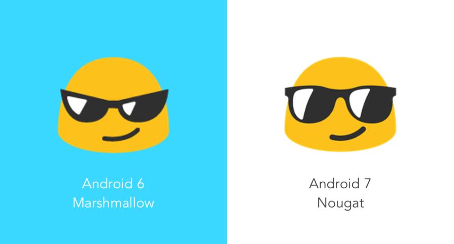 Android Nougat vs Marshmallow